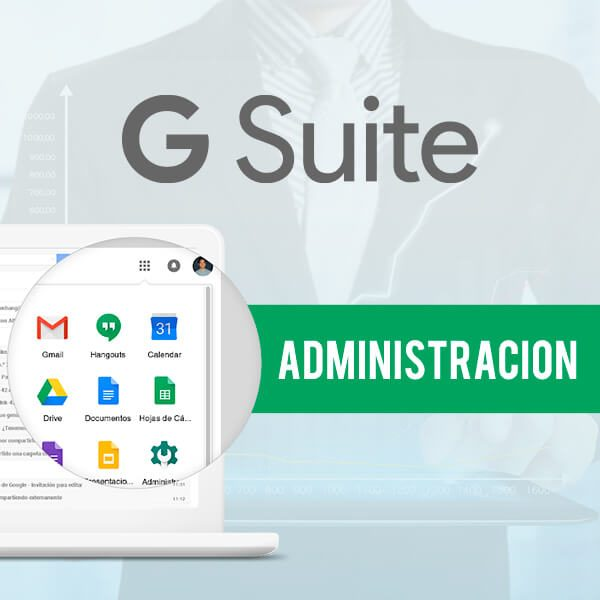 G Suite Administracion