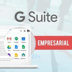 G Suite Empresarial