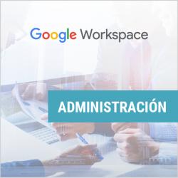 Meriti Administración Google Workspace